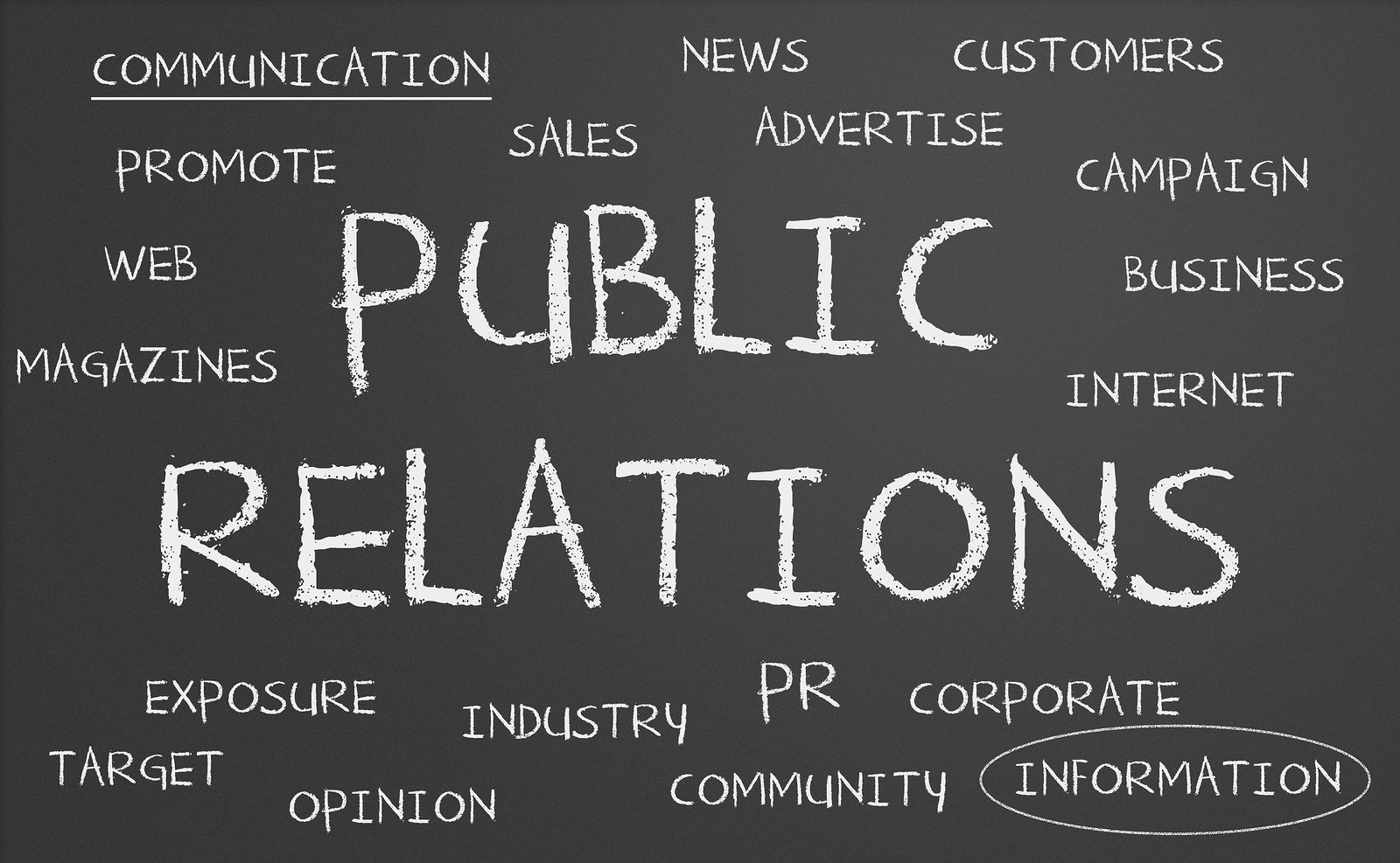 what is public relations Here are the top 25 public relations profiles on linkedin get all the articles, experts, jobs, and insights you need.