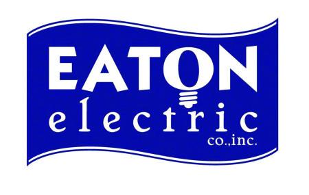 Eaton Electric Logo