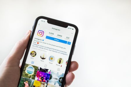 "Instagram's New ""Shopping"" Feature"