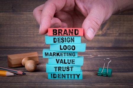 Building A Recognizable Identity for Your Brand